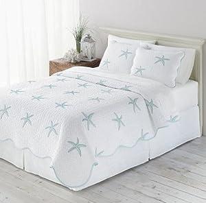 Beach House Pillow Shams