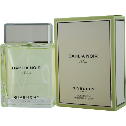 Givenchy Dahlia Noir L'eau Eau de Toilette 125ml Spray