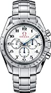 Omega Speedmaster Broad Arrow Olympic Timeless Collection