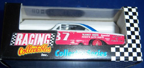 RCI #87 Curtis Turner 1/64 scale