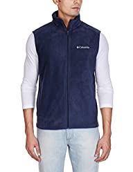 Columbia Men's Cathedral Peak Front-Z…