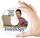 Safety Technology IntelliSpy Ultimate Child Internet Safety Kit