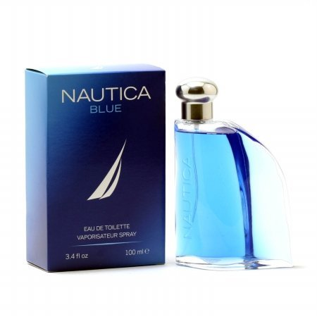 best smelling mens cologne nautica blue