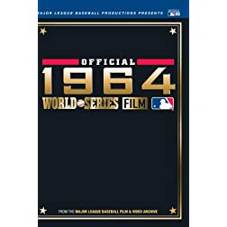 Official 1964 World Series Film