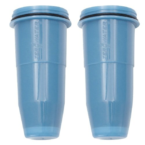 ZeroWater Travel Bottle Filter review - Best Water Filter Reviews