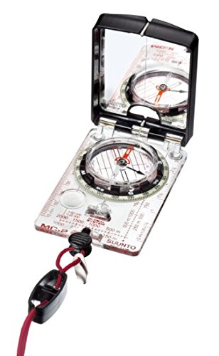 Suunto MC-2DLIN Compass