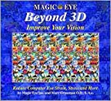img - for Magic Eye Beyond 3D Publisher: Andrews McMeel Publishing book / textbook / text book