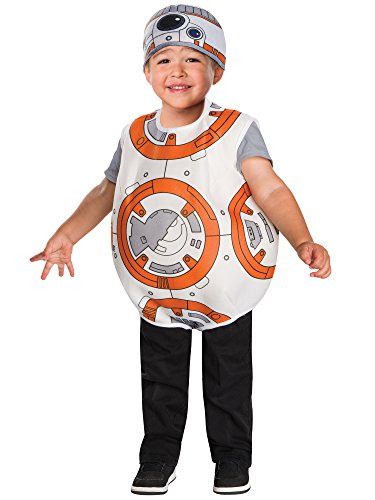 bb 8 costume kids