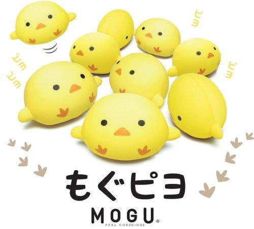 MOGU もぐピヨ クッション 012527