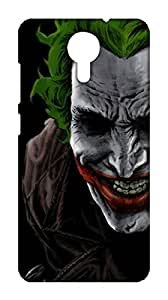 Micromax Canvas Xpress 2 Hard Case Back Cover - Printed Designer Cover for Micromax Canvas Xpress 2 - MCX2JKRB15