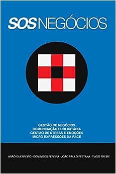 SOS Negocios - Volume I (Volume 1) (Portuguese Edition)