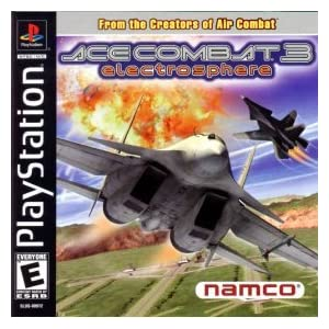 410mltRzV%2BL. SL500 AA300  Download Ace Combat 3: Electrosphere 2000   PS1