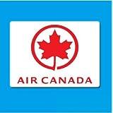 航空会社 エア・カナダ Air Canada ロゴ ステッカー