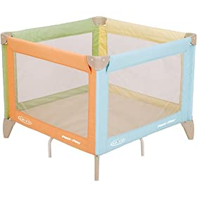 Graco Pack 'N Play Playard - Sorbet