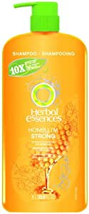 Herbal Essences Herbal Essences Honey I'm Strong Strengthening Shampoo 33.8 Fl Oz