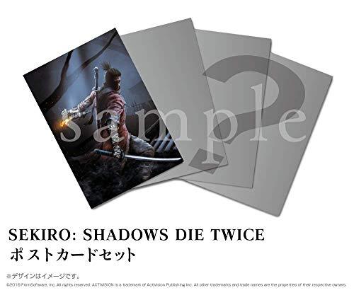 SEKIRO: SHADOWS DIE TWICE オリジナルポストカードセット付&オリジナルデジタル壁紙配信 - XboxOne ゲーム画面スクリーンショット2