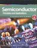 img - for Semiconductor Principles and Applications- Second Edition book / textbook / text book