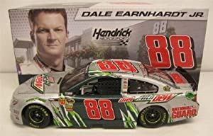 2013 Dale Earnhardt Jr #88 Diet Mtn Dew 1:24 Action Nascar Diecast by NASCAR
