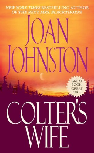 Colter's Wife, Joan Johnston