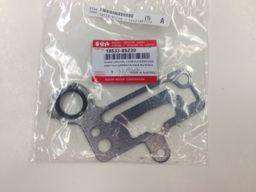 Suzuki Forenza Egr Adapter Gasket