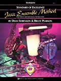 img - for Standard of Excellence Jazz Ensemble Method 2nd Trombone (Book and CD Pack, 2nd Trombone) book / textbook / text book
