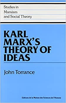 a critical review of karl marxs ideas For marx, it was not ideas that were the primary determinants of history, but material—particularly economic how to read karl marx new york: monthly review press new york: new york university press, 1983 a good critical biography of marx presented chronologically and by topic.