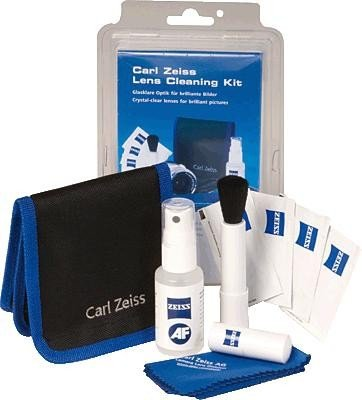 AF Carl Zeiss Camera Cleaning Kit of Brush Lens