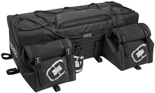 OGIO ATV Honcho Rear Bag - Stealth 119003.36