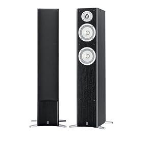 Amazon - Yamaha 3-Way Floorstanding Speaker - $230.97