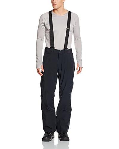 SPYDER Pantalone da Sci Bormio [Arancione]