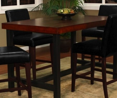 Buy low price american heritage 613615sl cn kingston for How to make a sturdy table base