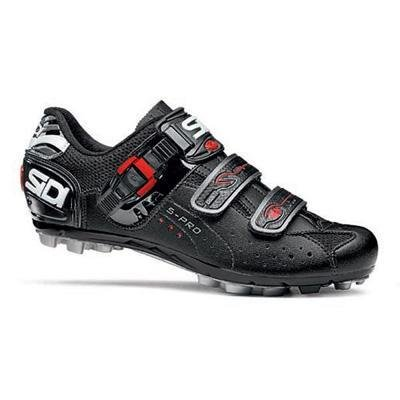 Sidi 2013 Men's Dominator 5 Mega Mesh Mountain Bike Shoes