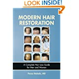 MODERN HAIR RESTORATION - A Complete Hair Loss Guide For Men And Women