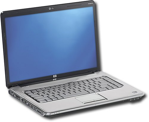 HP Pavilion DV5-1003NR 15.4 Laptop (2.0 GHz AMD Turion X2 RM-70 Processor, 3 GB RAM, 160 GB Hard Oblige, Blu-Ray DL DVD�RW/CD-RW, Vista Premium)