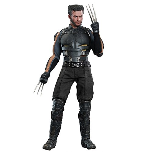 """1//6th Wolverine Brother Victor Male Head Sculpt Model Doll for 12/"""" Figure Body"""