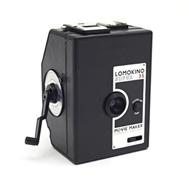 Lomokino Movie Maker Camera