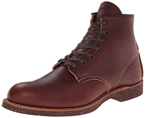 Men's Red Wing 'Blacksmith' Plain Toe Boot, Size 10.5 D - Br