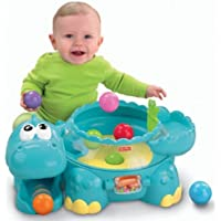 Fisher-Price Go Baby Go Poppity