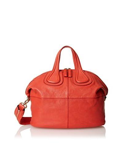 Givenchy Women's Medium Nightingale Bag, Medium Red