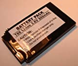 Mail Order Batteries Ltd, Brand New Replacement Sony Ericsson BSL-14 T66/T600 Battery, Spec: 3.6v 600mAh 12 Month Warranty, Free UK Delivery