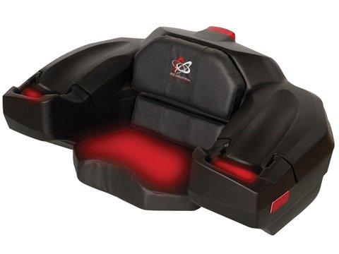 WES Industries Classic De Luxe Plus ATV Seat. 120-0030 (Wes Industries Atv Seat compare prices)
