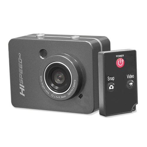 Pyle Pschd60Gr Hi-Speed Hd 1080P Hi-Res Digital Camera/Camcorder With Full Hd Video, 12.0 Mega Pixel Camera & 2.4-Inch Touch Screen Lcd Display (Gray)