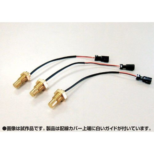 [アクティブ] レブ&テンプ ver.2用 温度センサー / PT3/8-19 / 1080042