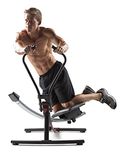Abs glider abdominal workout exercise equipment home gym