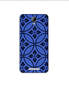 Micromax Canvas Hue 2 (A316) nkt03 (190) Mobile Case by Mott2 (Limited Time Offers,Please Check the Details Below)