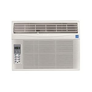 Sharp af s120rx 12000 btu window air conditioner window for 14 wide window air conditioner