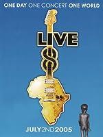 Live 8 [DVD] [2005]