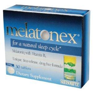 Is Melatonin A Dietary Supplement