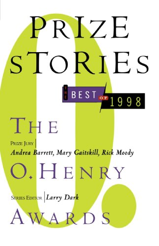 Prize Stories 1998 (Prize Stories (O Henry Awards))