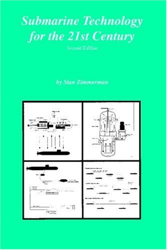 Submarine Technology for the 21st Century